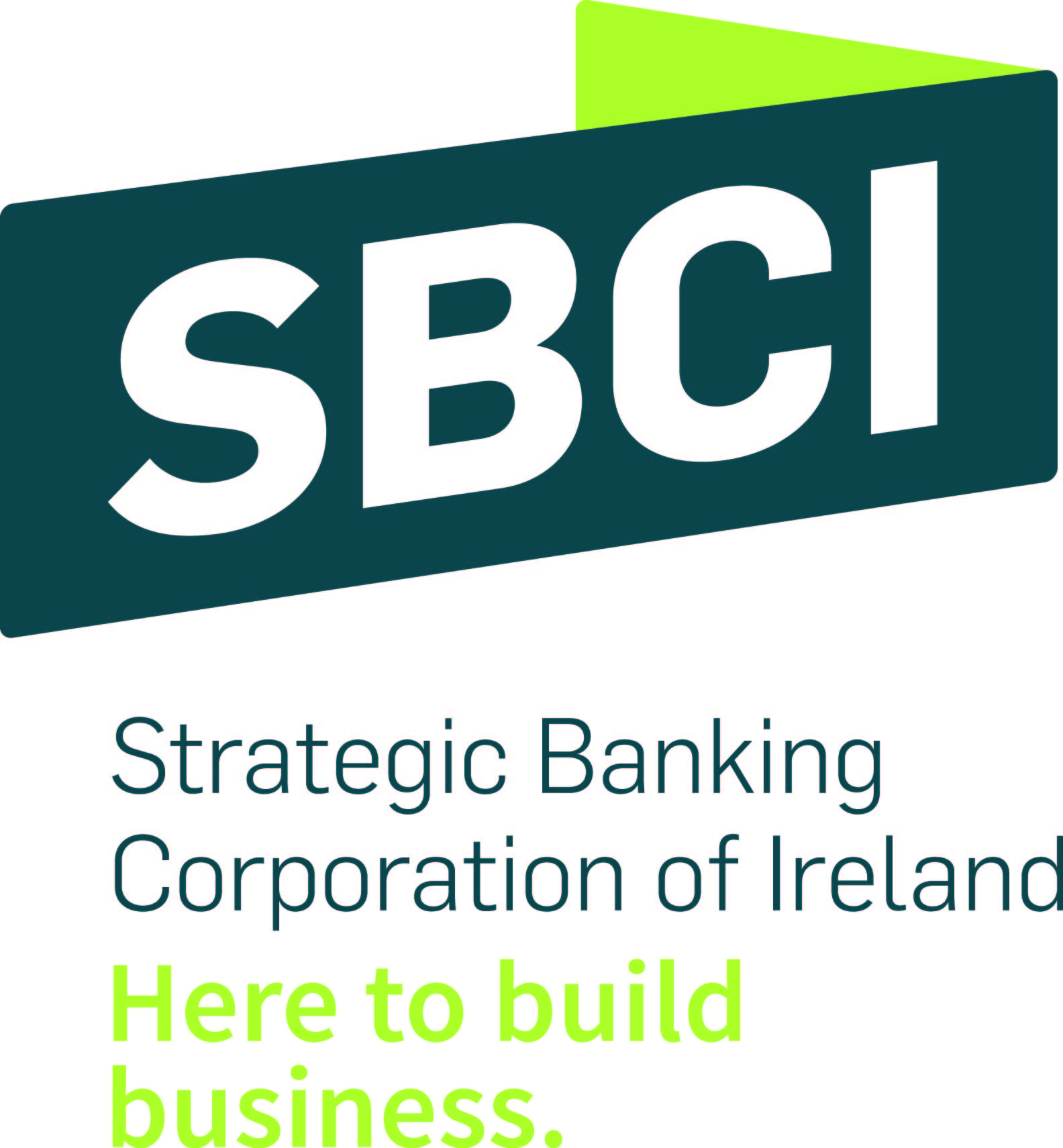 SBCI - Strategic Banking Corporation of Ireland