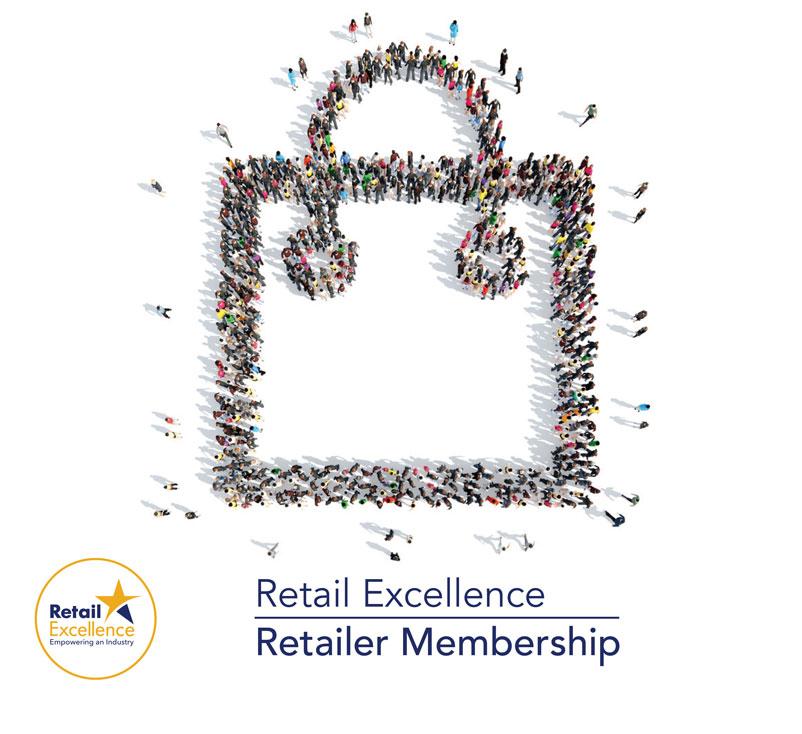 Retailer Membership Brochure