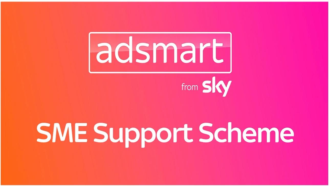 adsmart Sky SME support