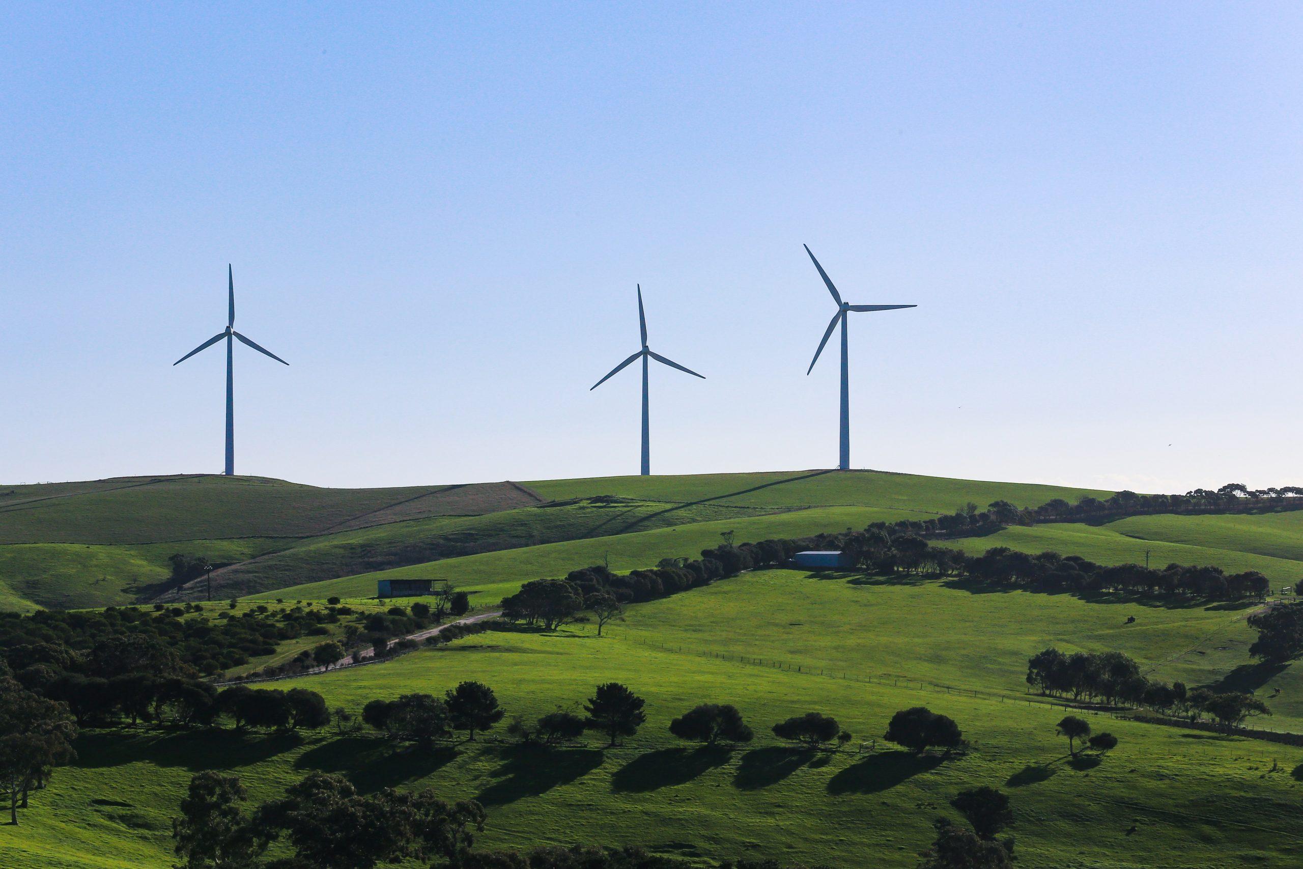 Windmill RE