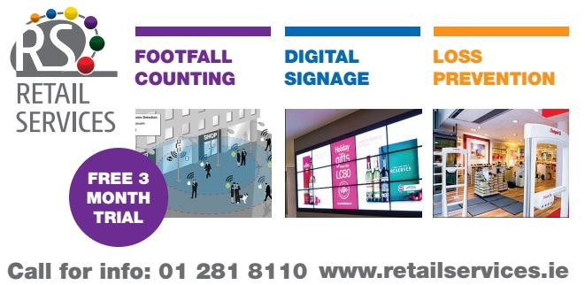 Detectag Retail Services