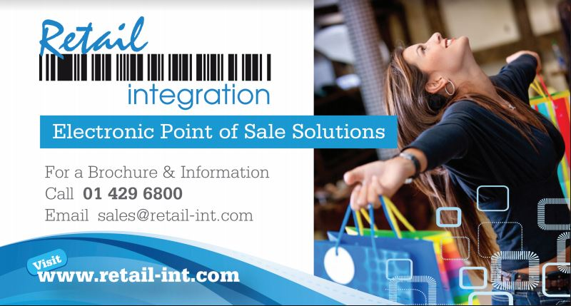 Retail Integration Limited