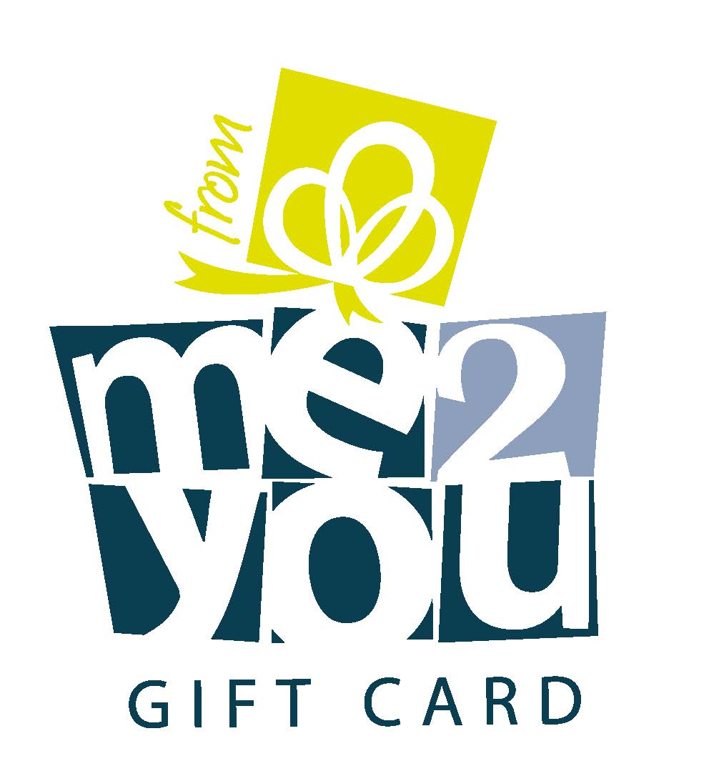 FromMe2You Gift Card
